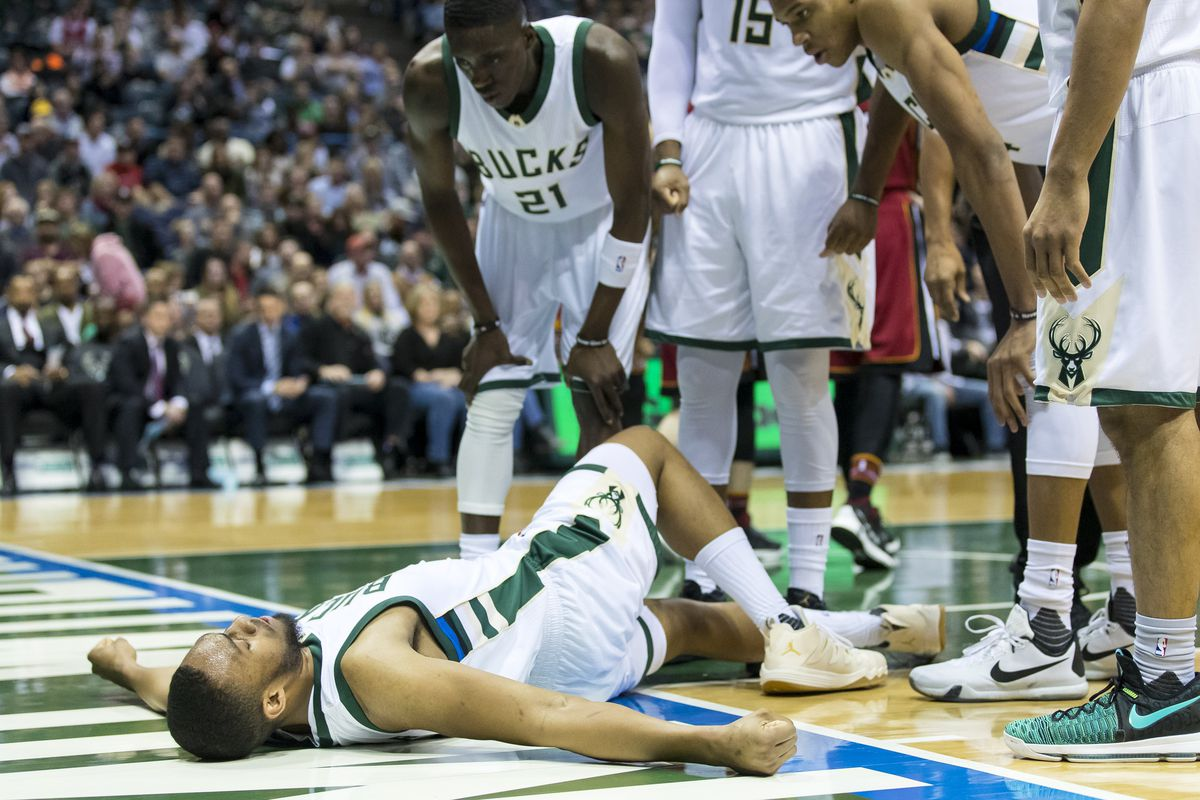 Image result for jabari parker injury