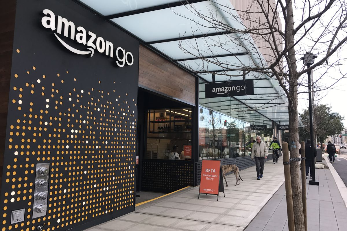 amazon s store of the future is delayed insert told ya so from