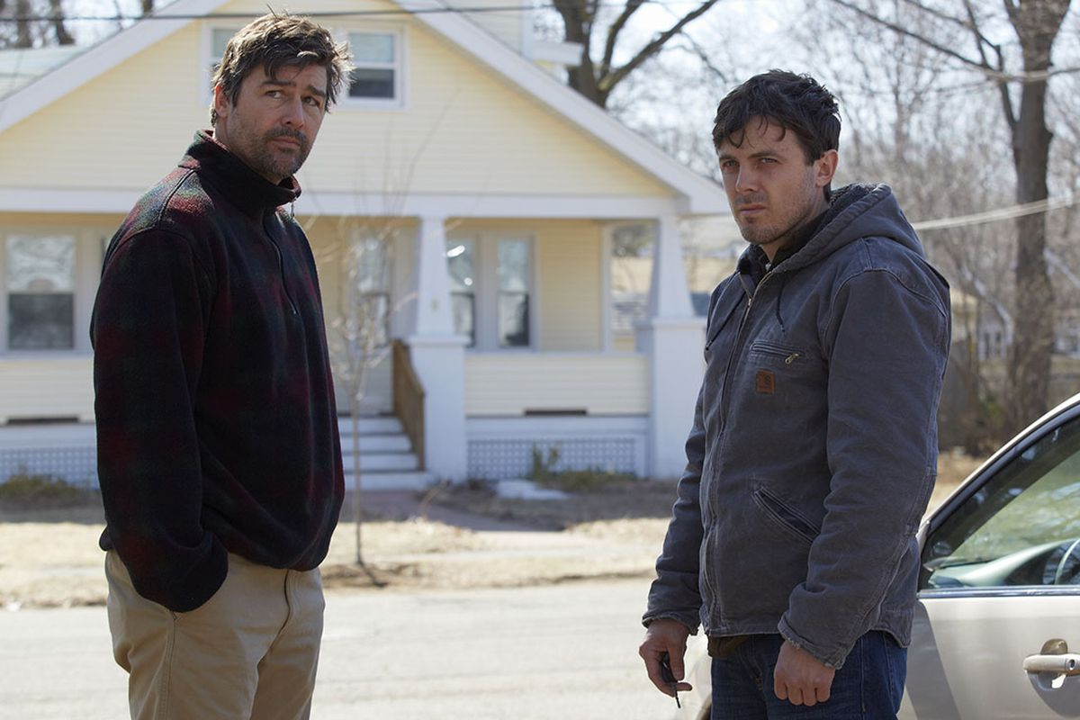 Manchester-by-the-sea residents given Amazon Prime membership for free