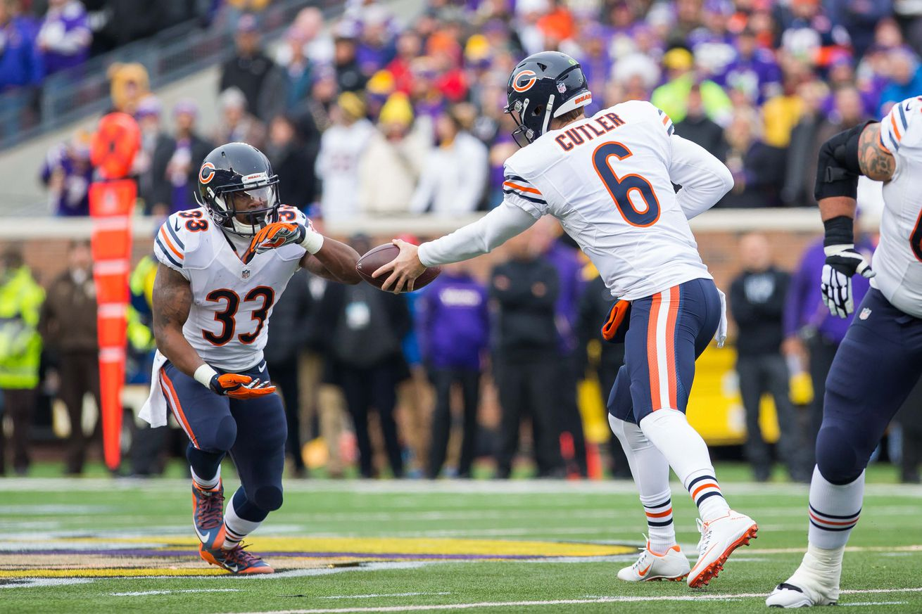 Jerseys NFL Cheap - Chicago Bears play worst game of the season: Snap Counts, Stats ...