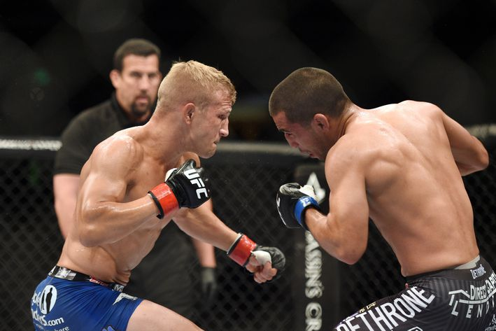 UFC Fight Night: Boetsch vs Henderson – Idiot's Guide Preview to Joe Soto vs Anthony Birchak