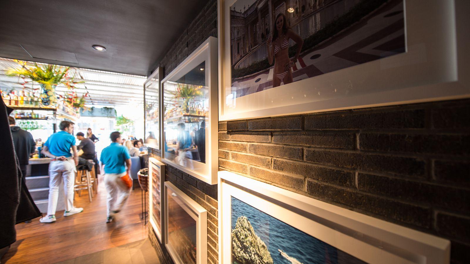 Good Affordable Restaurants In Manhattan