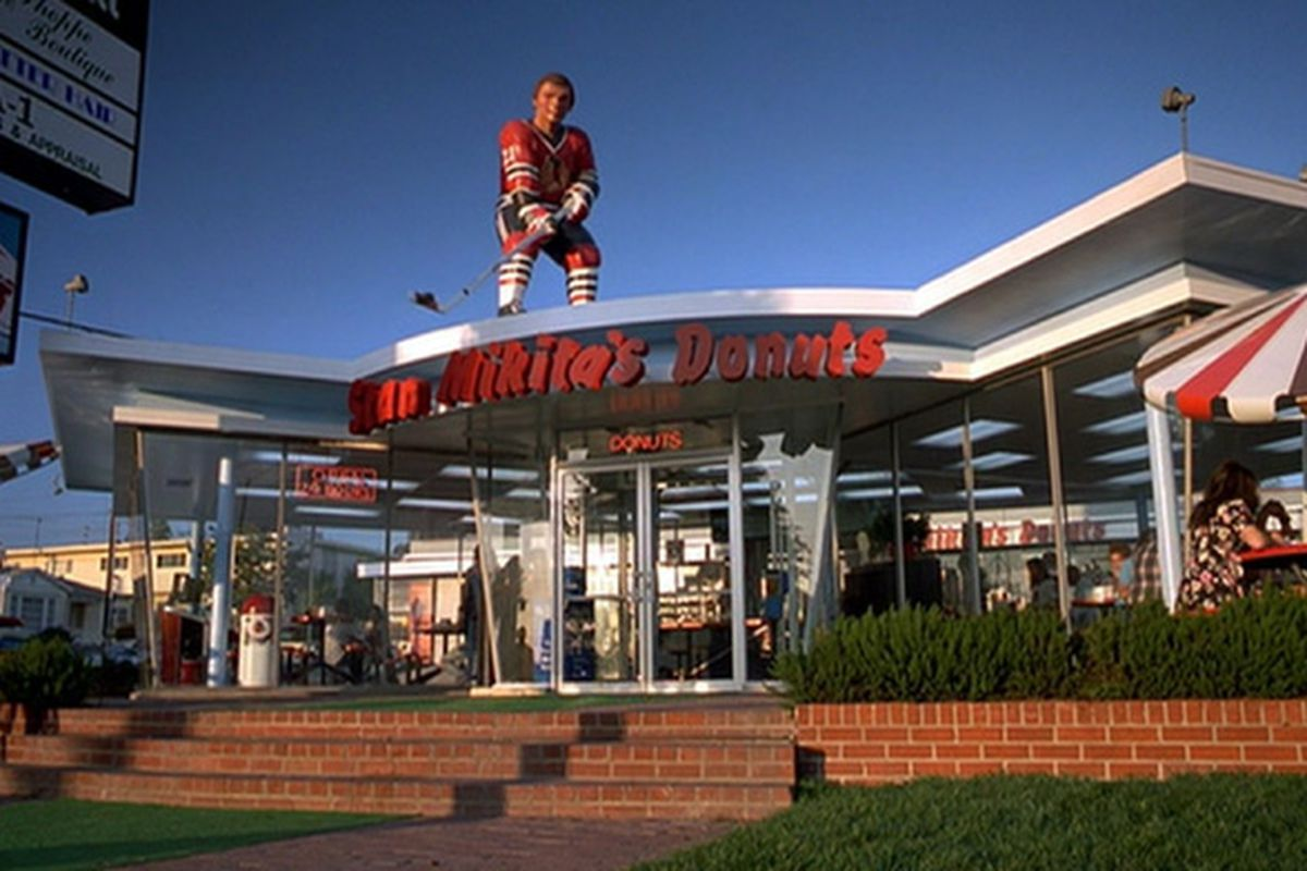 Honda Of Seattle >> A Real-Life Stan Mikita's Donuts Heads to Los Angeles This ...