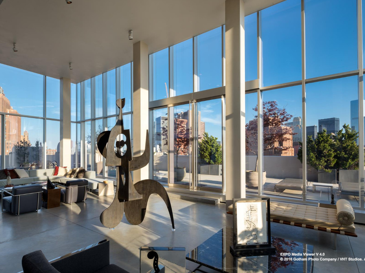 NYC's 25 most expensive homes for sale - Curbed NY