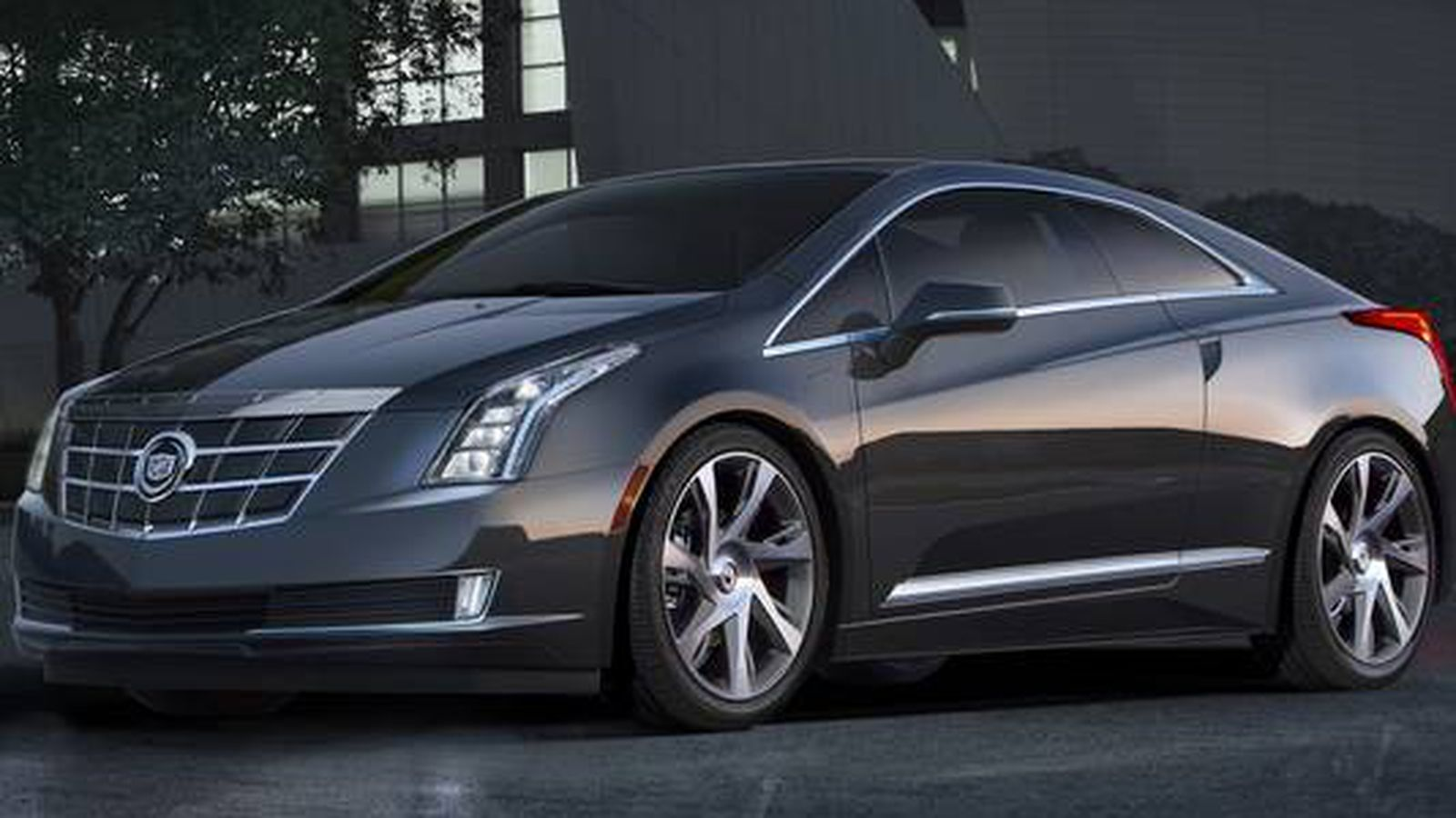 Cadillac is launching a car subscription service for $1,500 a month