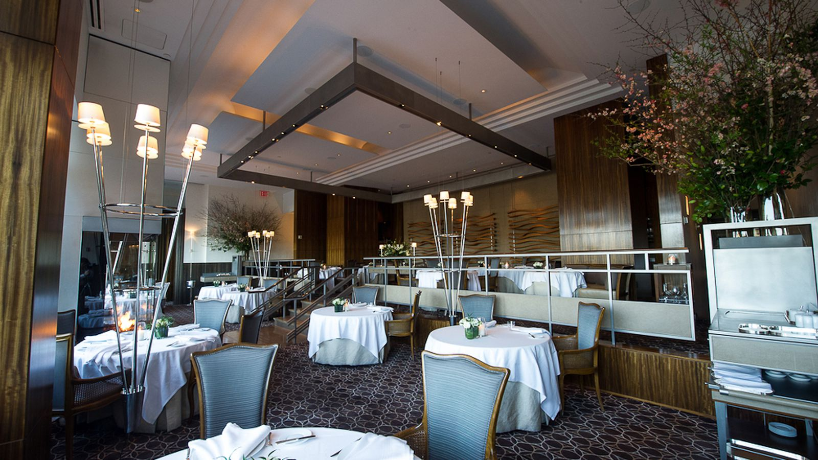 Thomas Keller S Per Se And The French Laundry Will Go Pre