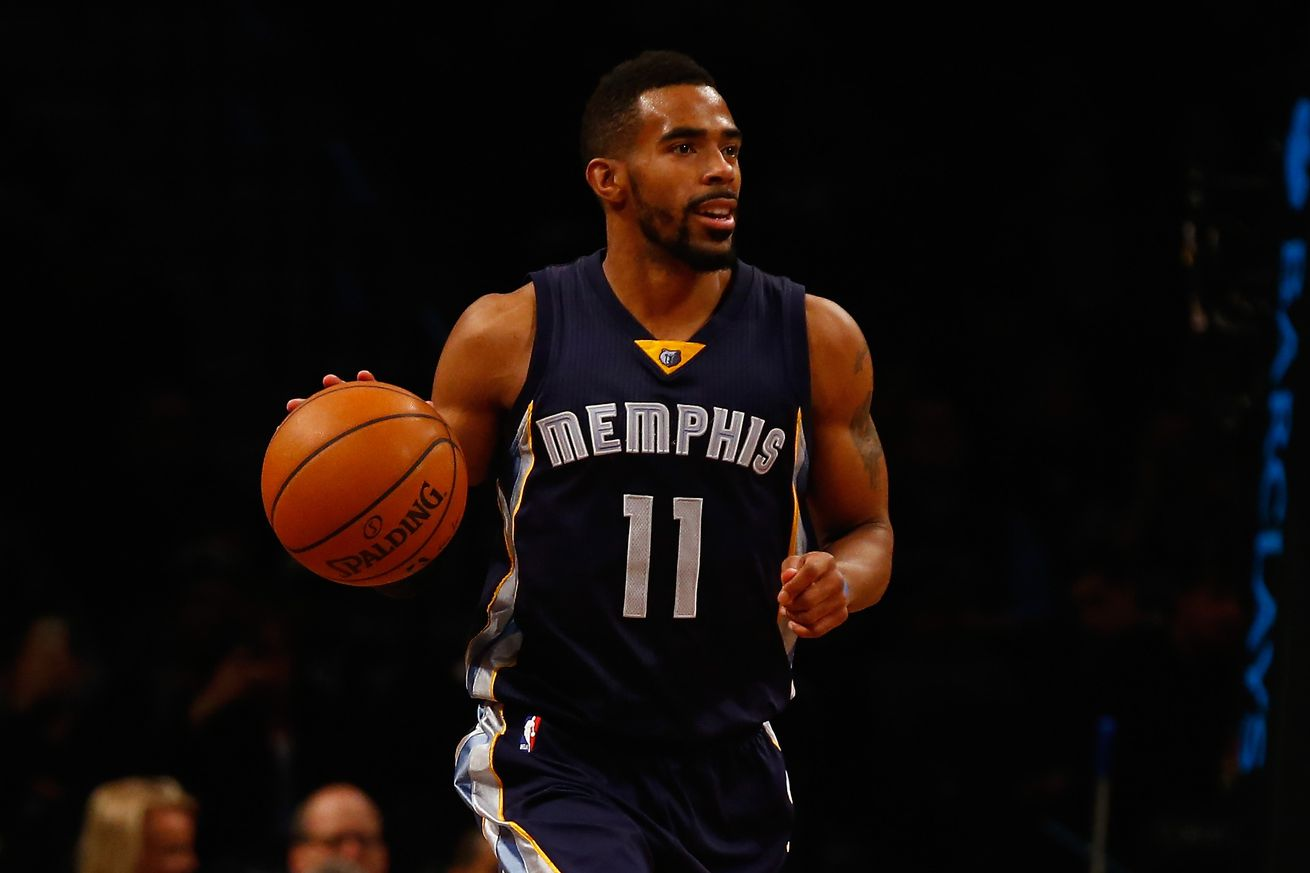 is mike conley jr the answer to the nets point guard woes