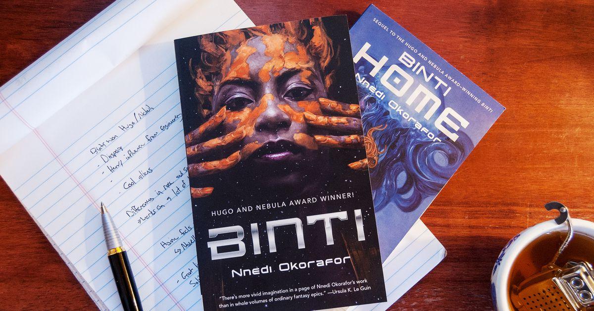 Binti: Home by Nnedi Okorafor   Mithila Review