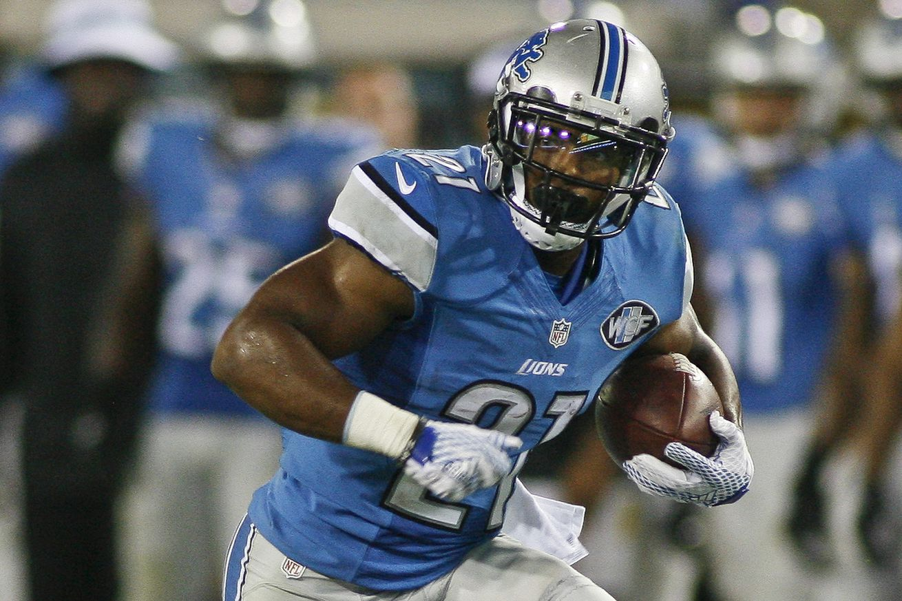 Jerseys NFL Wholesale - POLL: Who will be the Detroit Lions' rookie of the year? - Pride ...
