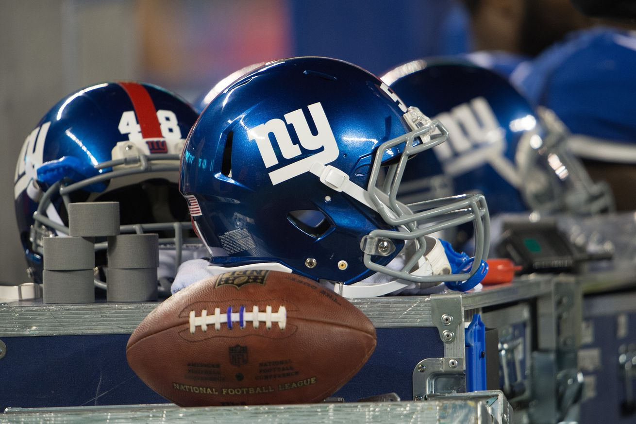 NFL Jerseys Online - New York Giants news, 8/23: Nat Berhe gets opportunity - Big Blue View