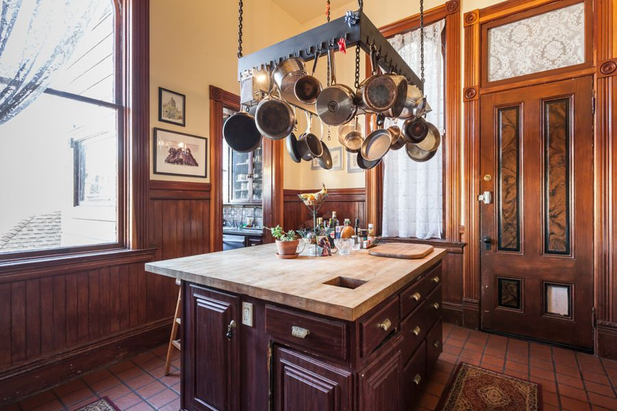 The Westerfeld House: San Francisco's most storied ...   901 x 600 jpeg 105kB