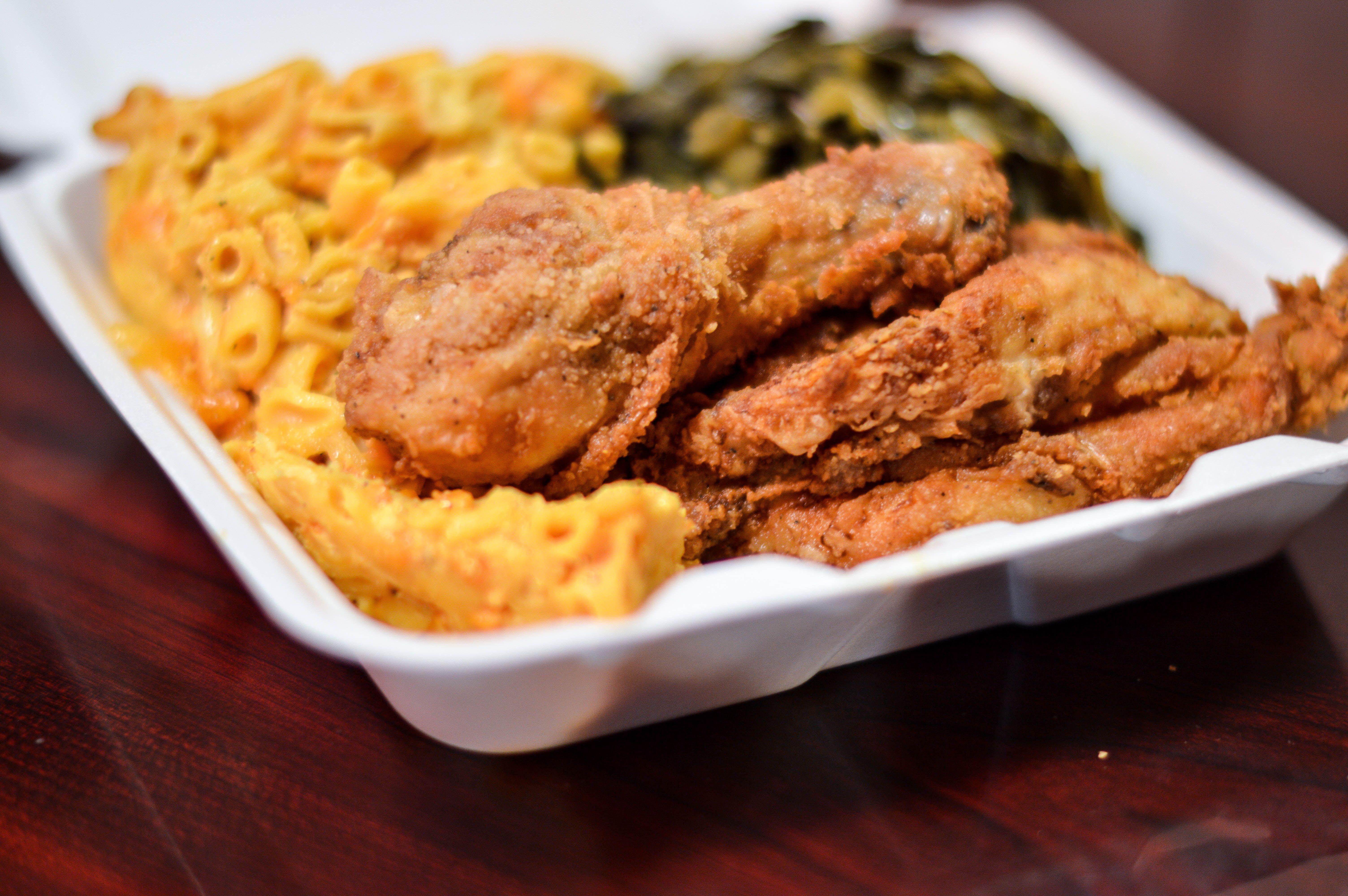 Best Brooklyn Soul Food Restaurants
