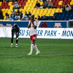 The chances NYRB II did get were missed