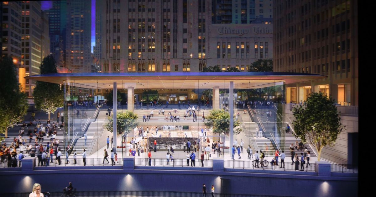 Image Result For Apple New Building