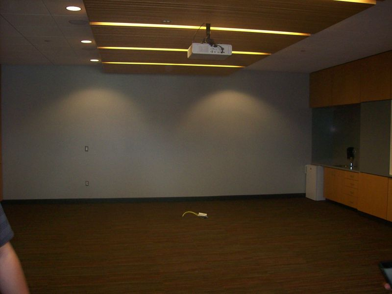 Th Floor Land Conference Room
