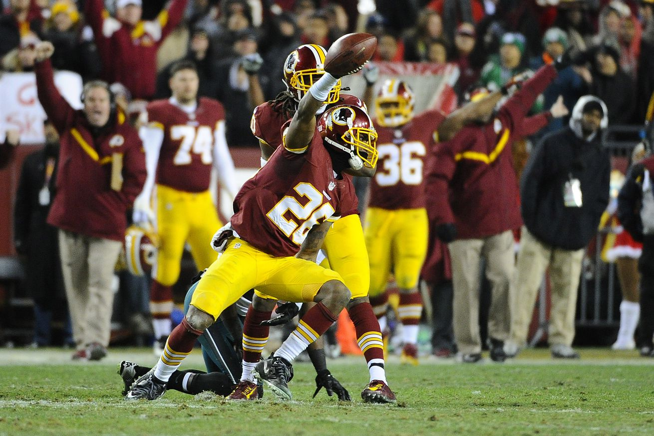 NFL Jerseys Wholesale - Redskins CB Bashaud Breeland Earns $245K Performance-Based Pay ...