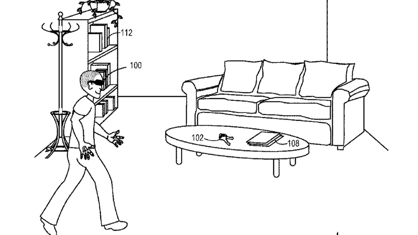 microsoft hololens could help you find your keys  and also