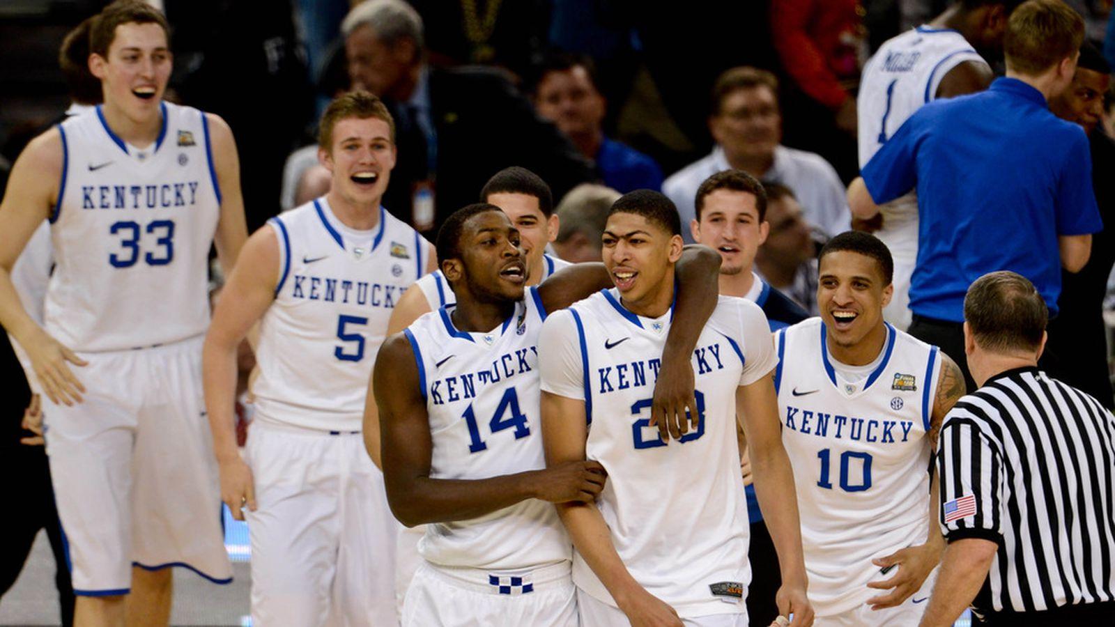 2013 Recruits Uk Basketball And Football Recruiting News: Kentucky Basketball Recruiting: Wayne Selden Reclassifies