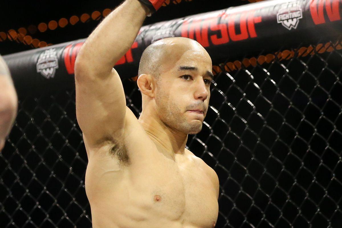 Assuncao vs Moraes in the works for UFC 212 in Brazil