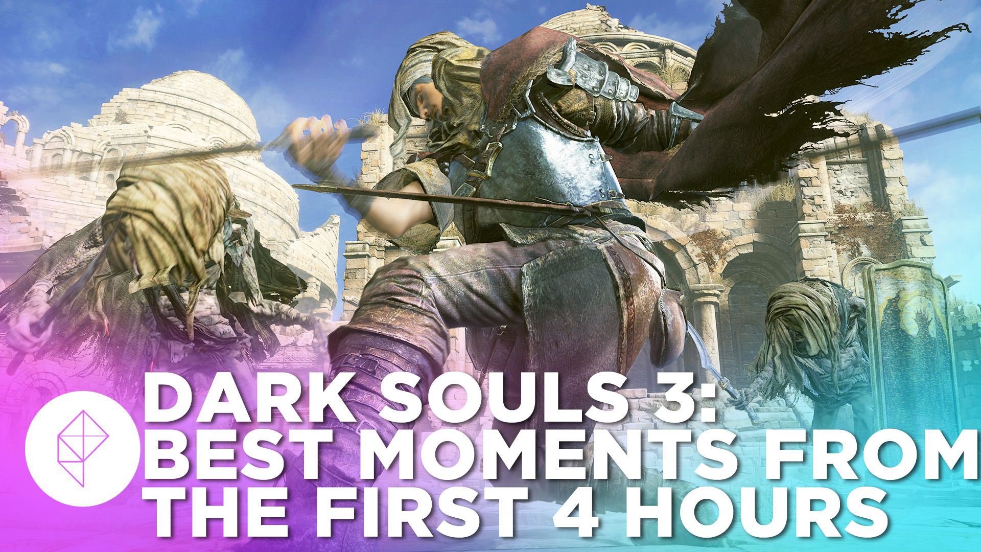 Dark Souls 3: everything we know from playing the first four hours ...
