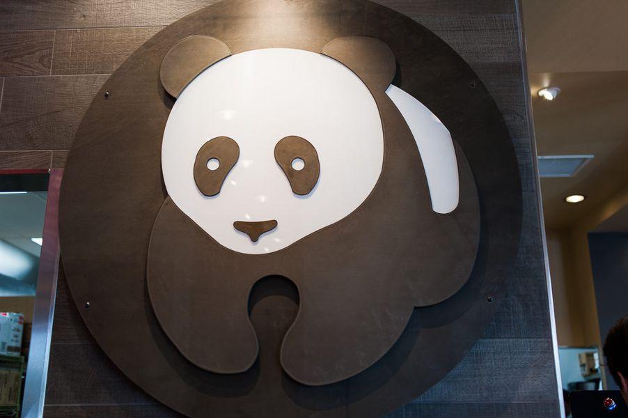 New Panda Kitchen Menu