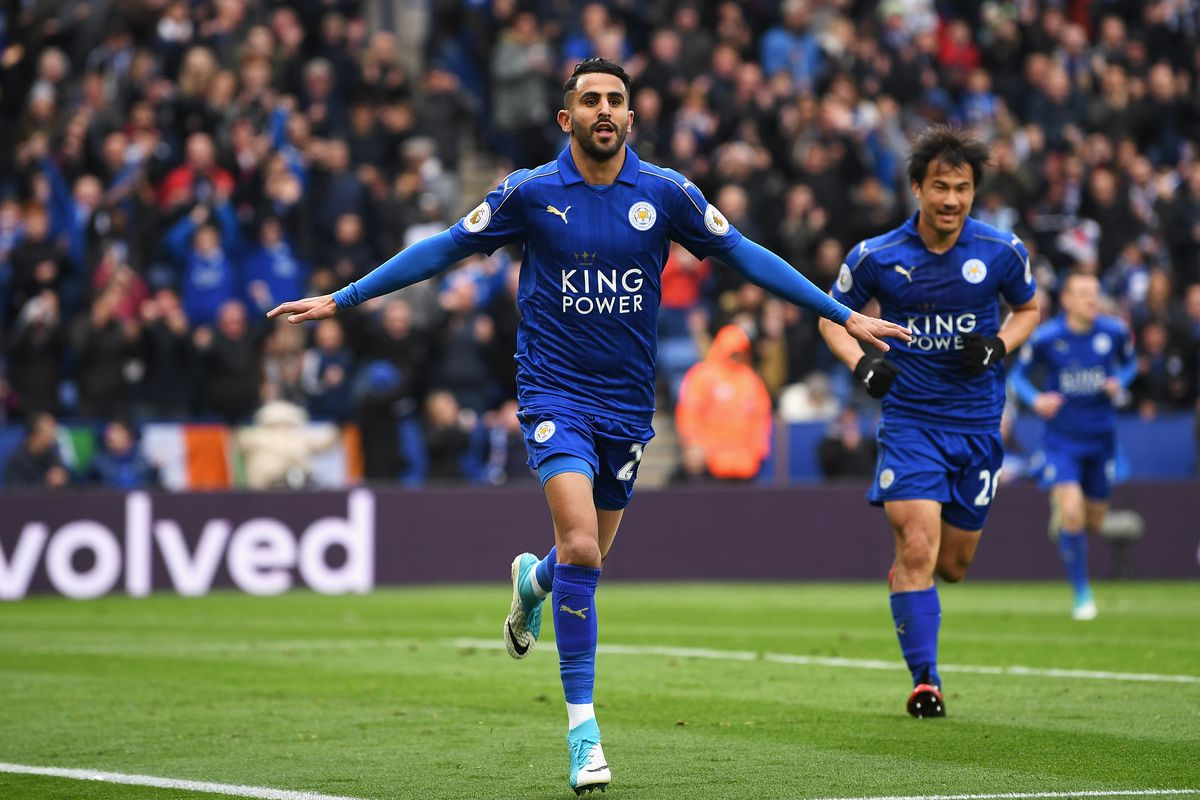 Marseille join PSG, Spurs in race for €57m Leicester wantaway