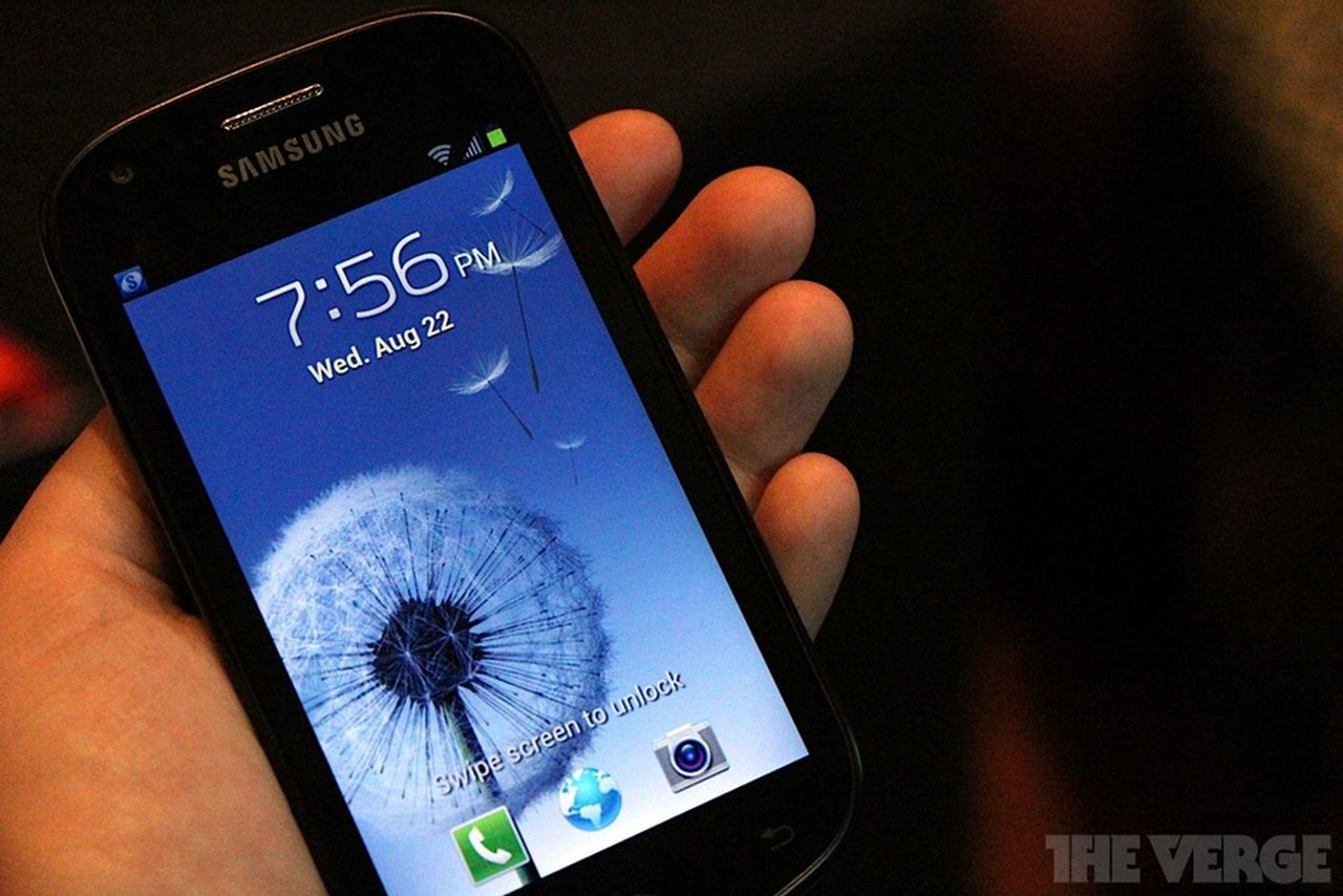 Boost and Virgin launch new Android smartphones: Galaxy S ...