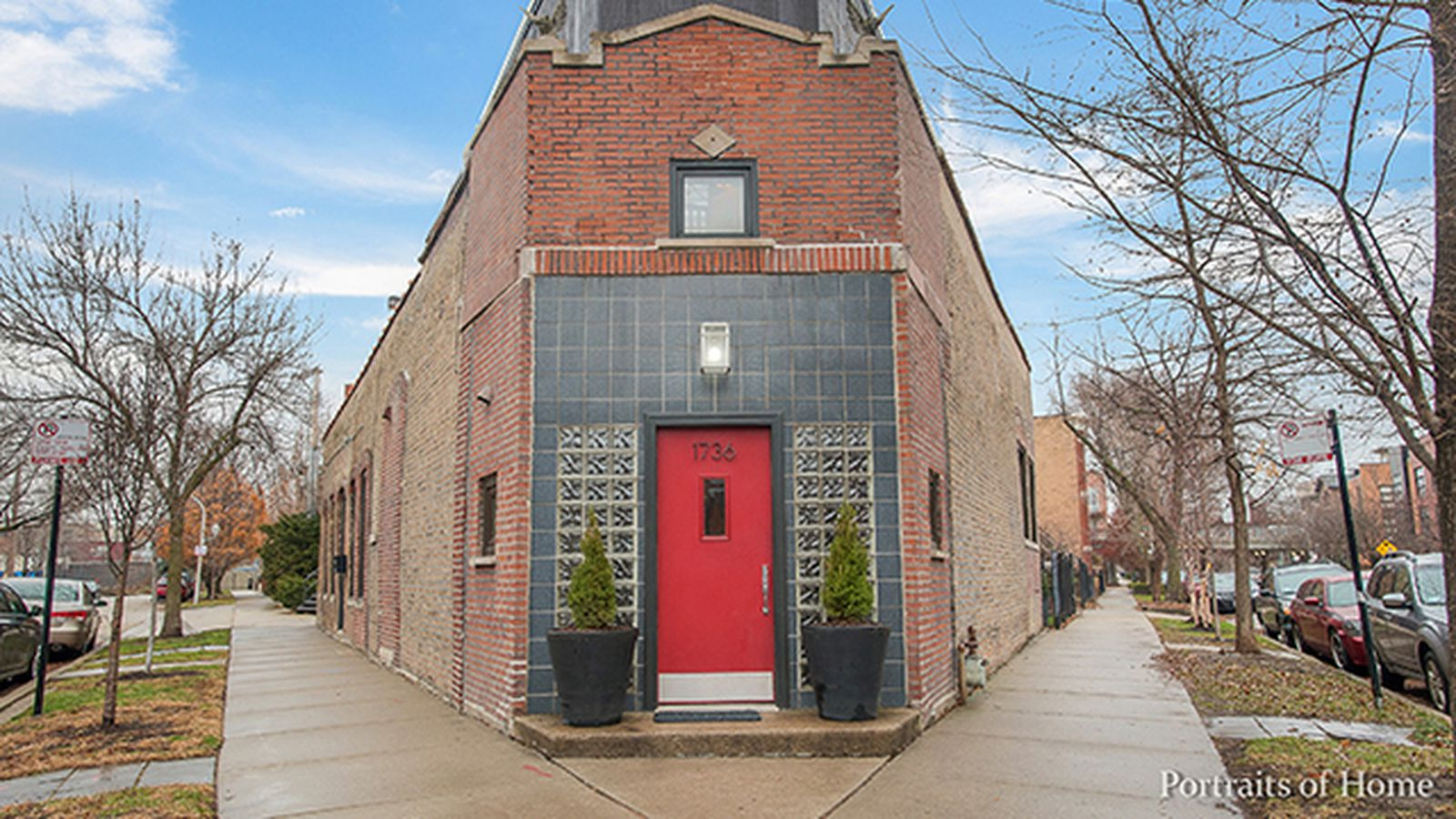 Own This Bucktown Bar Turned Unusual Single Family Home