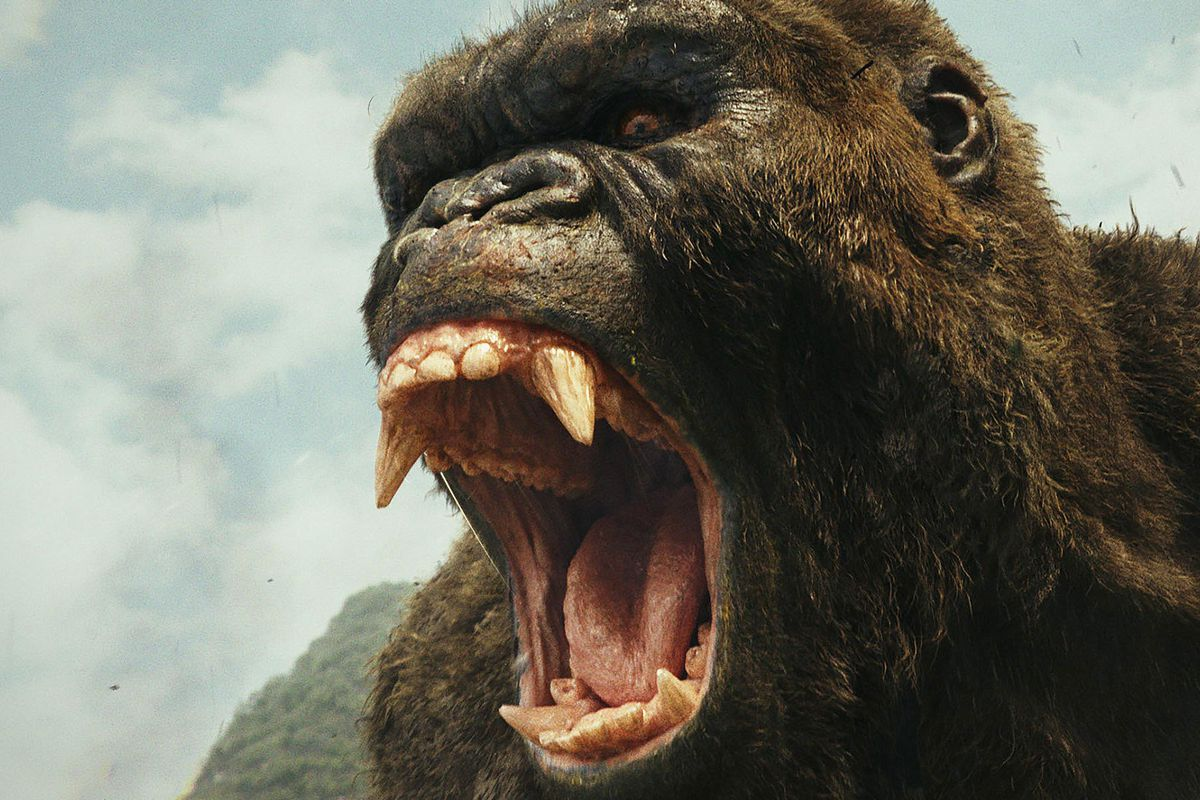 King Kong Is A Chest-Beating Reminder That Visual Effects -7684