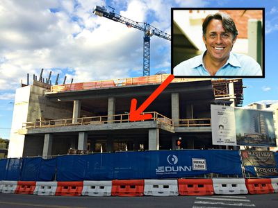 Is new orleans chef john besh opening a restaurant in the gulch