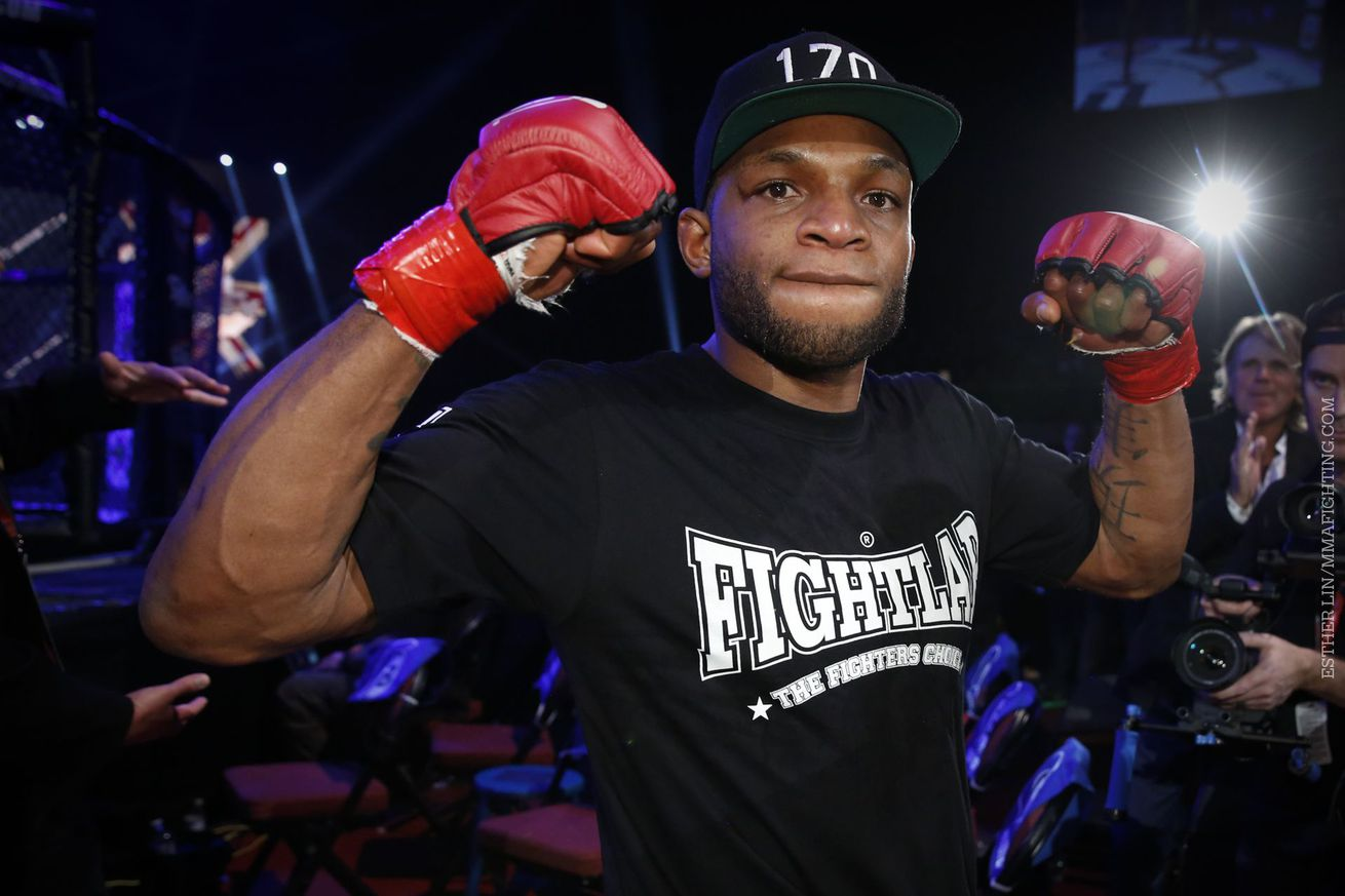 Paul Daley says Michael Page has 'Justin Bieb ed himself' and 'forced himself upon MMA fans'