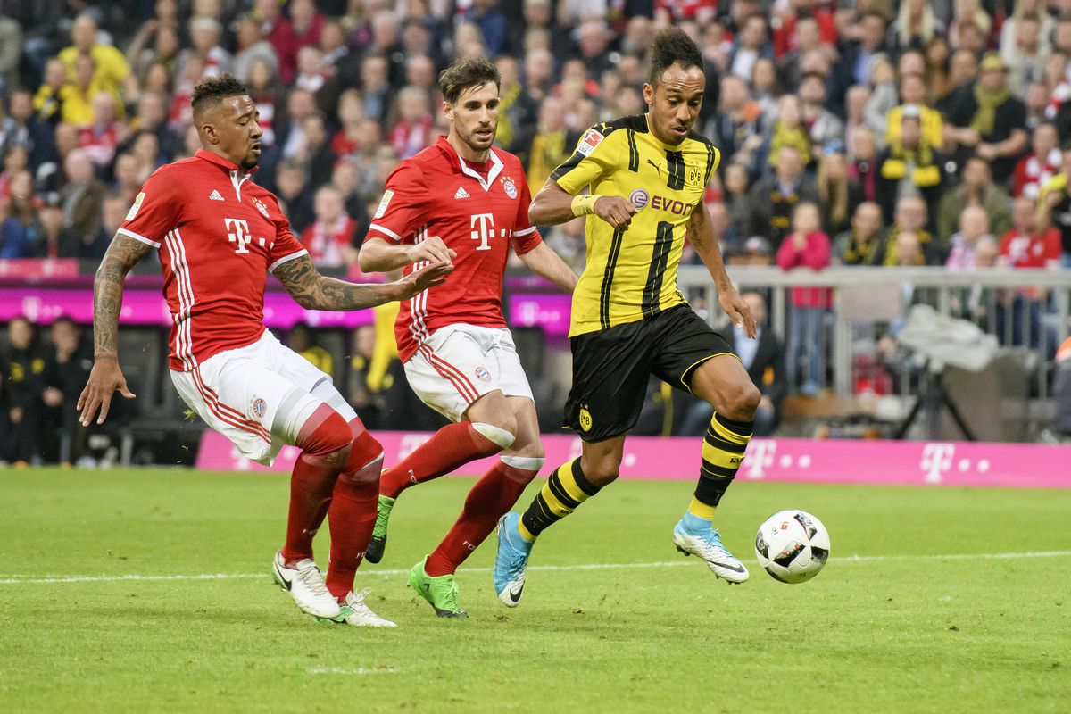 Toothless Bayern held to 0-0 draw by 10-man Leverkusen