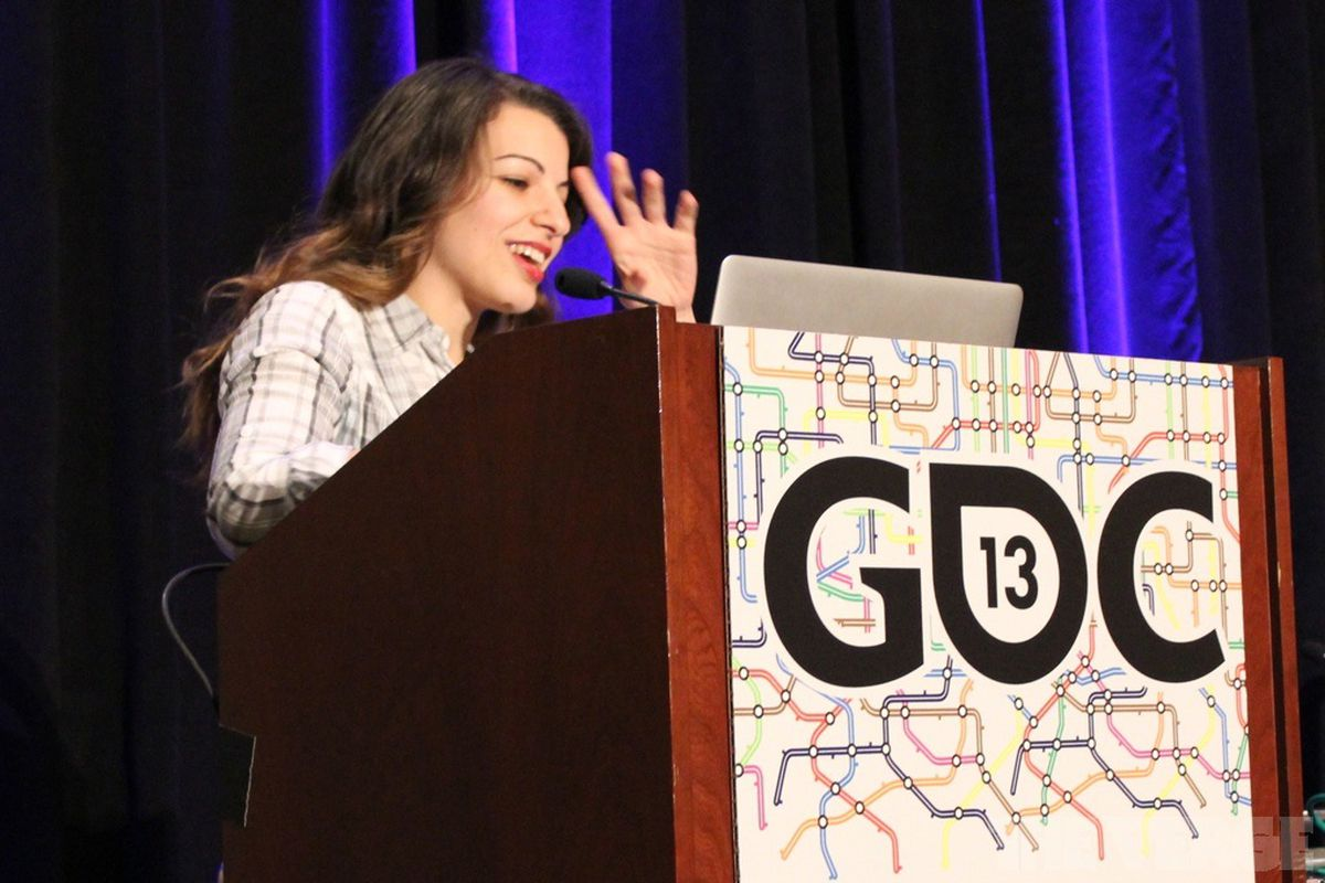Trolls drive Anita Sarkeesian out of her house to prove