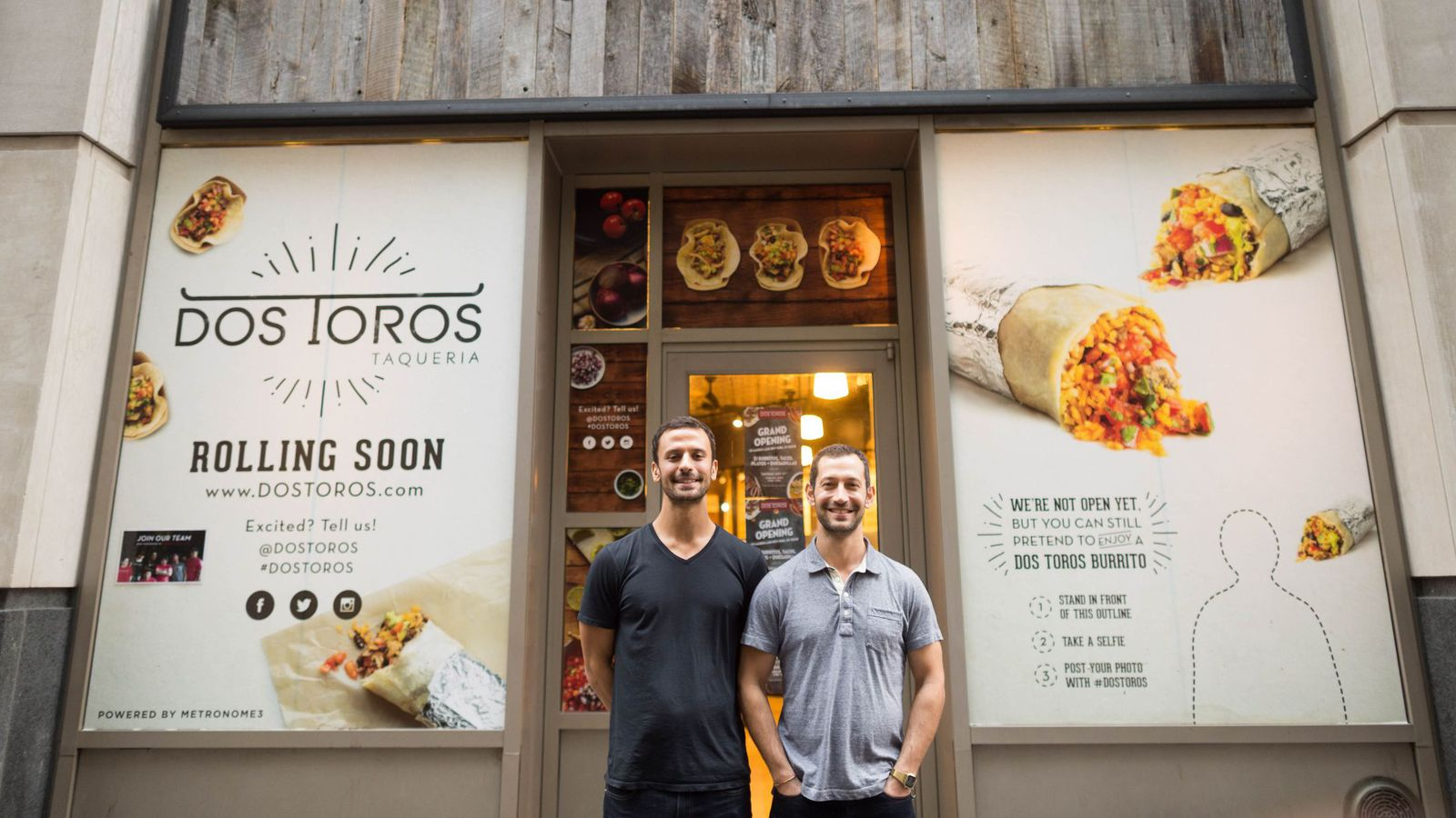 media mentions everyblock chicago ny based dos toros taqueria bringing bay area burritos to chicago