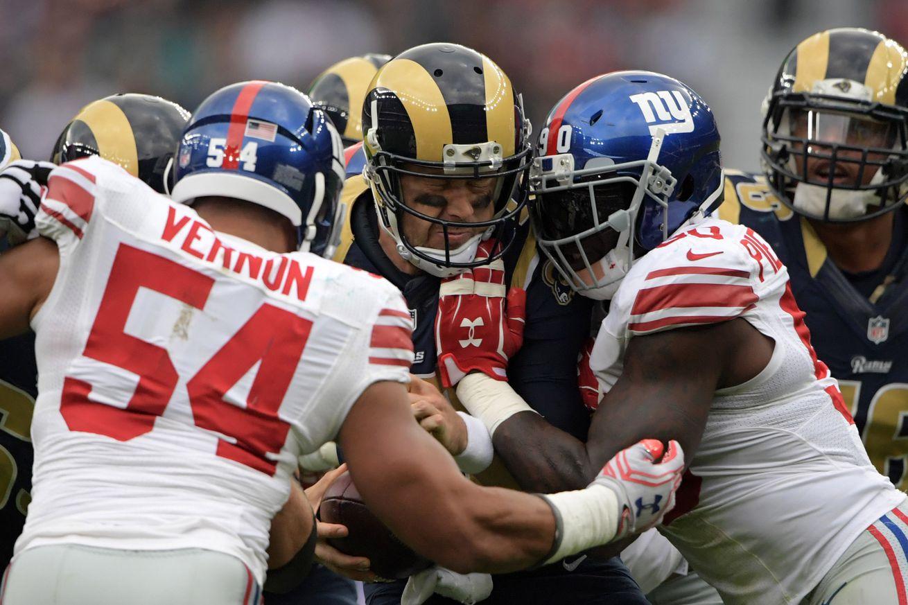 NFL Week 7 Early Games Open Thread