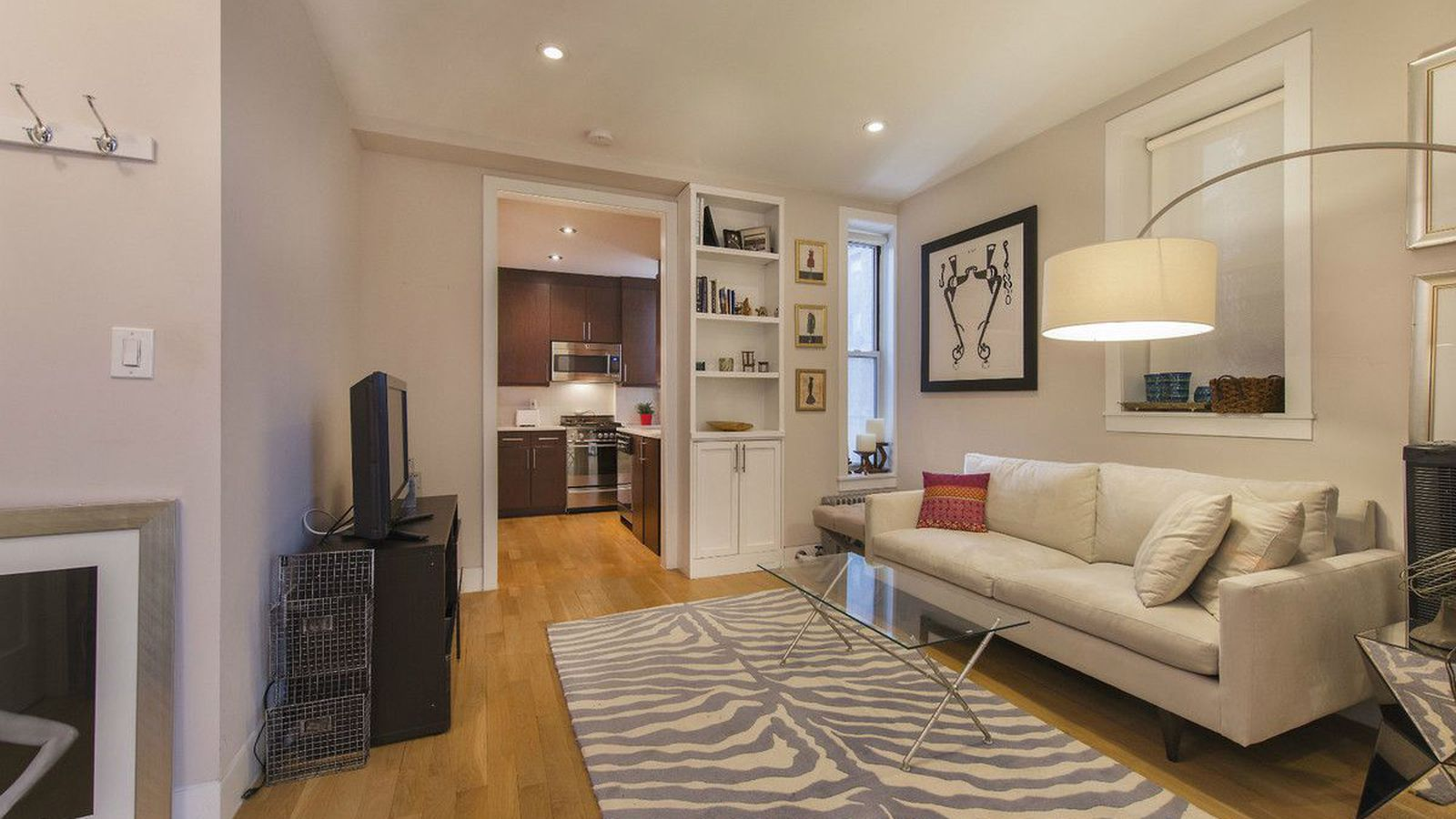 big reveal 925 000 for a renovated west village one