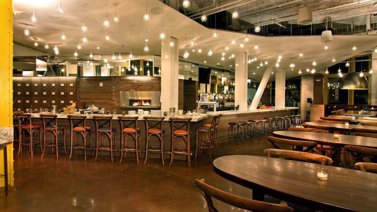 Jody Adams New Restaurant