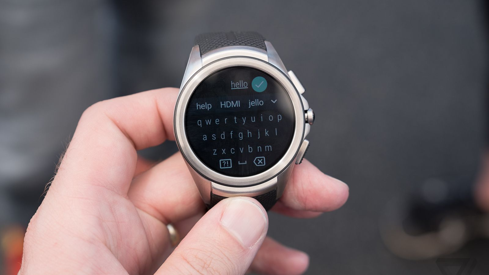 Google delays launch of Android Wear 2.0 to next year ...