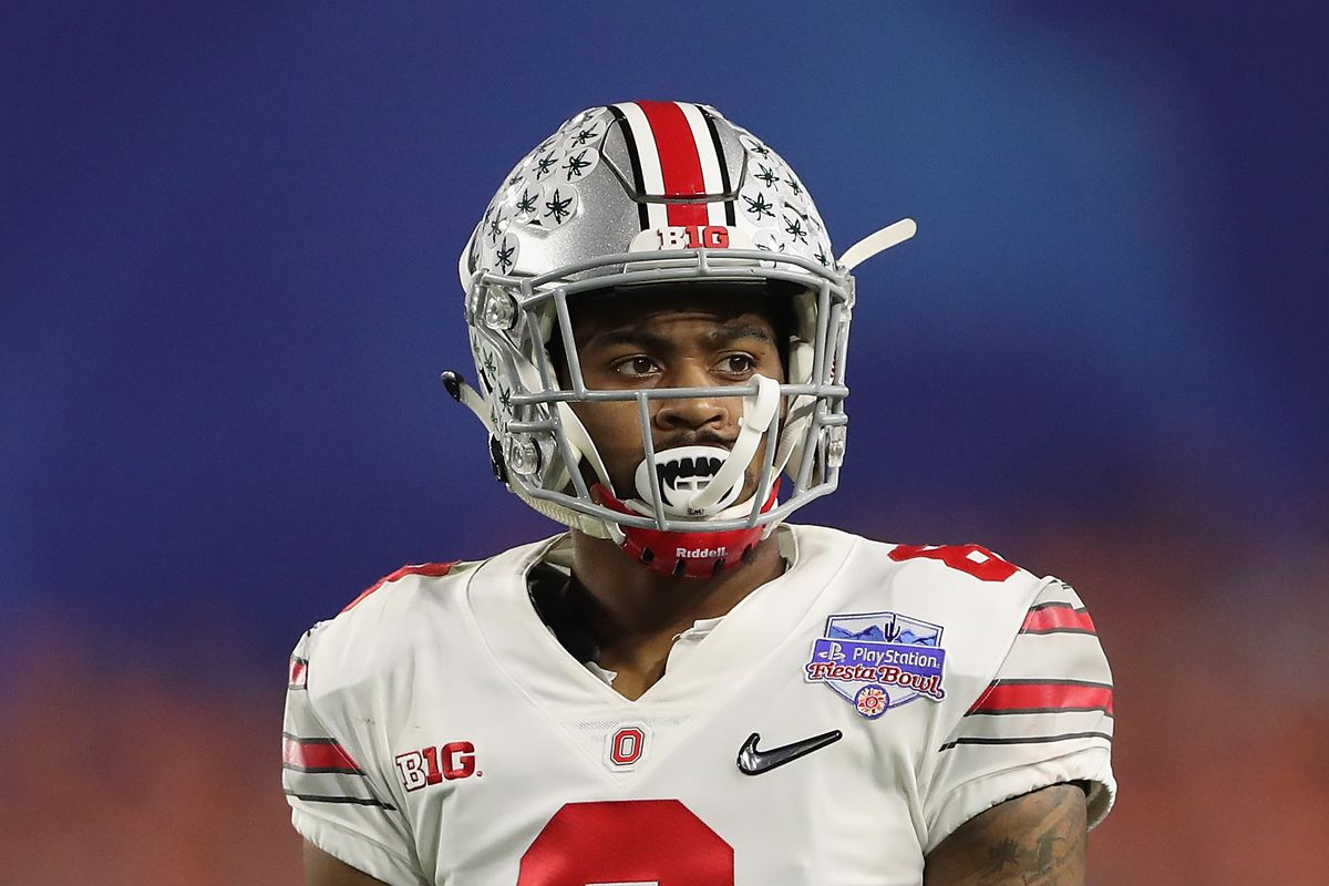Gareon Conley accused of rape