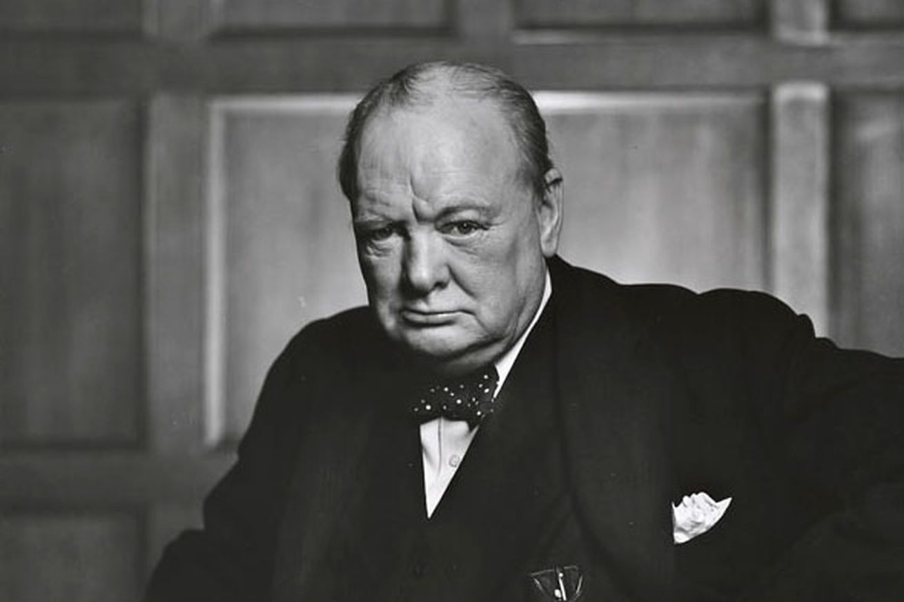 lost winston churchill essay reveals his thoughts on alien life lost winston churchill essay reveals his thoughts on alien life the verge