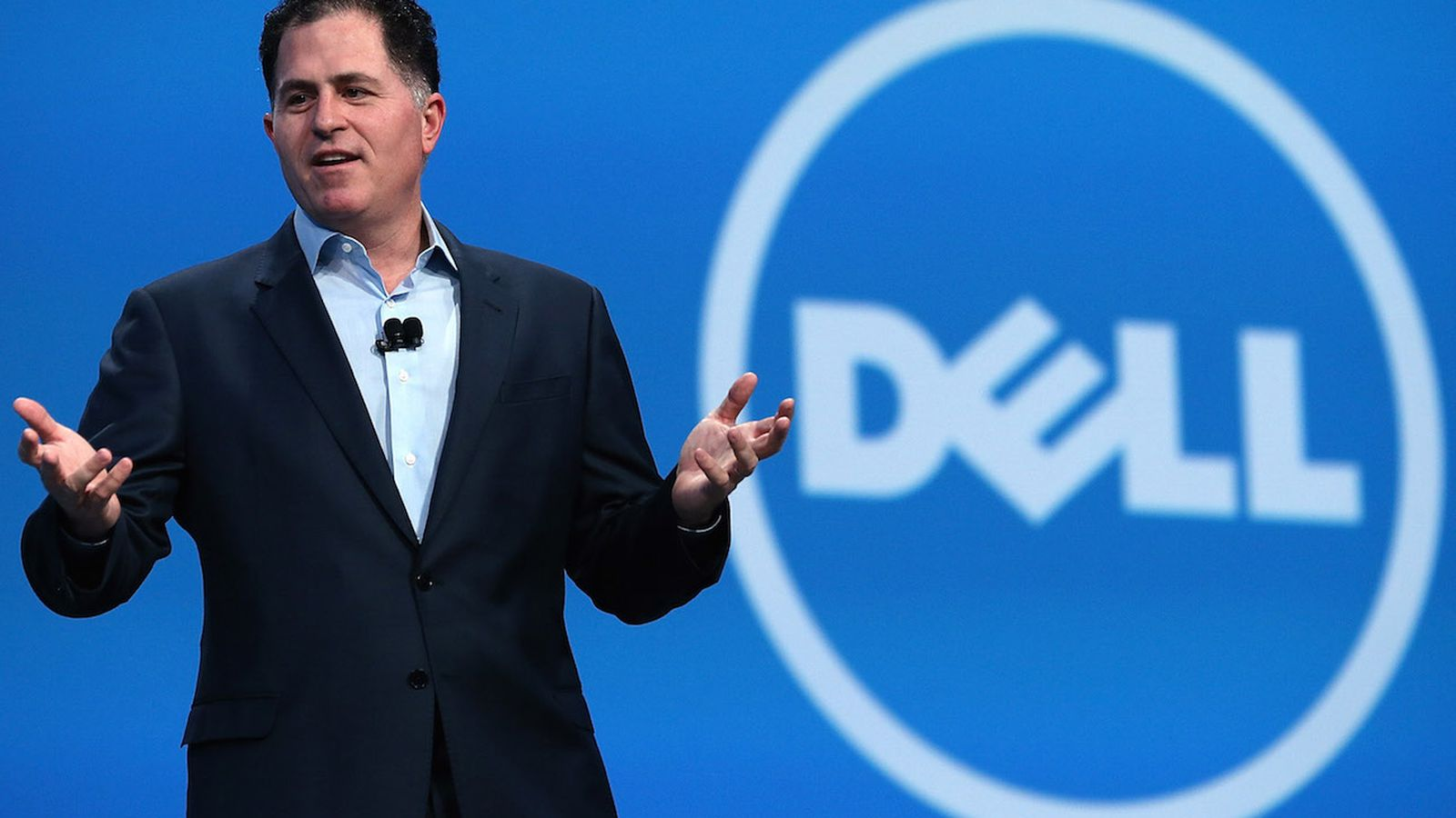 dell hints at continued weakness in memo to employees recode