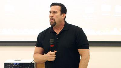 John McCarthy (MMA Fighting)