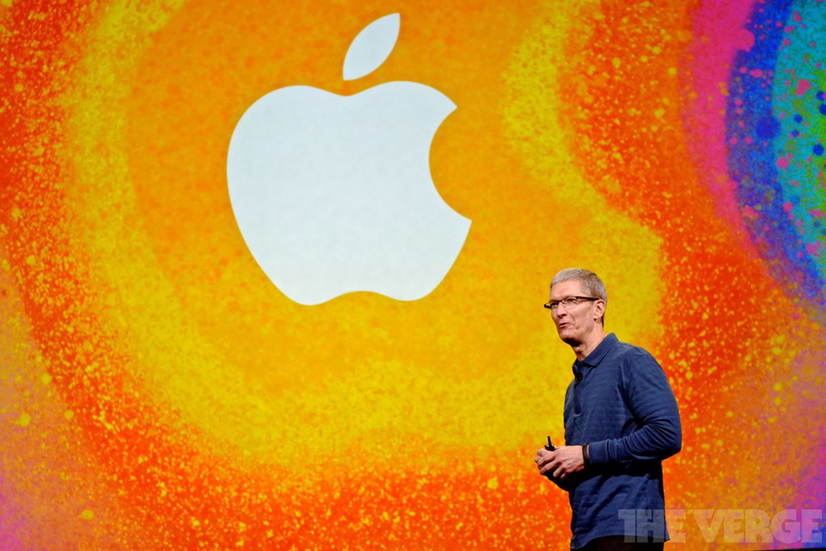 how do apple s renewable energy numbers stack up the verge at today s announcement apple as it sometimes does gave prominent stage time to the future of the planet after an interlude from ceo tim cook