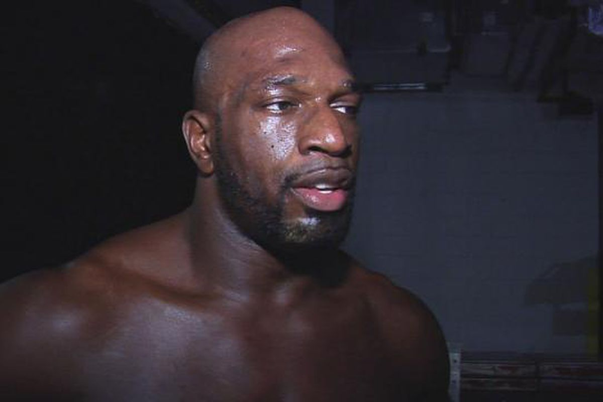 Titus O'Neil sued by WWE 'Swerved' cameraman