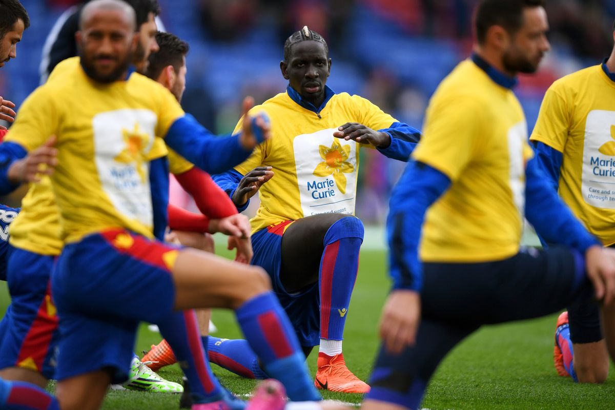 Sakho: I wasn't celebrating... Honest