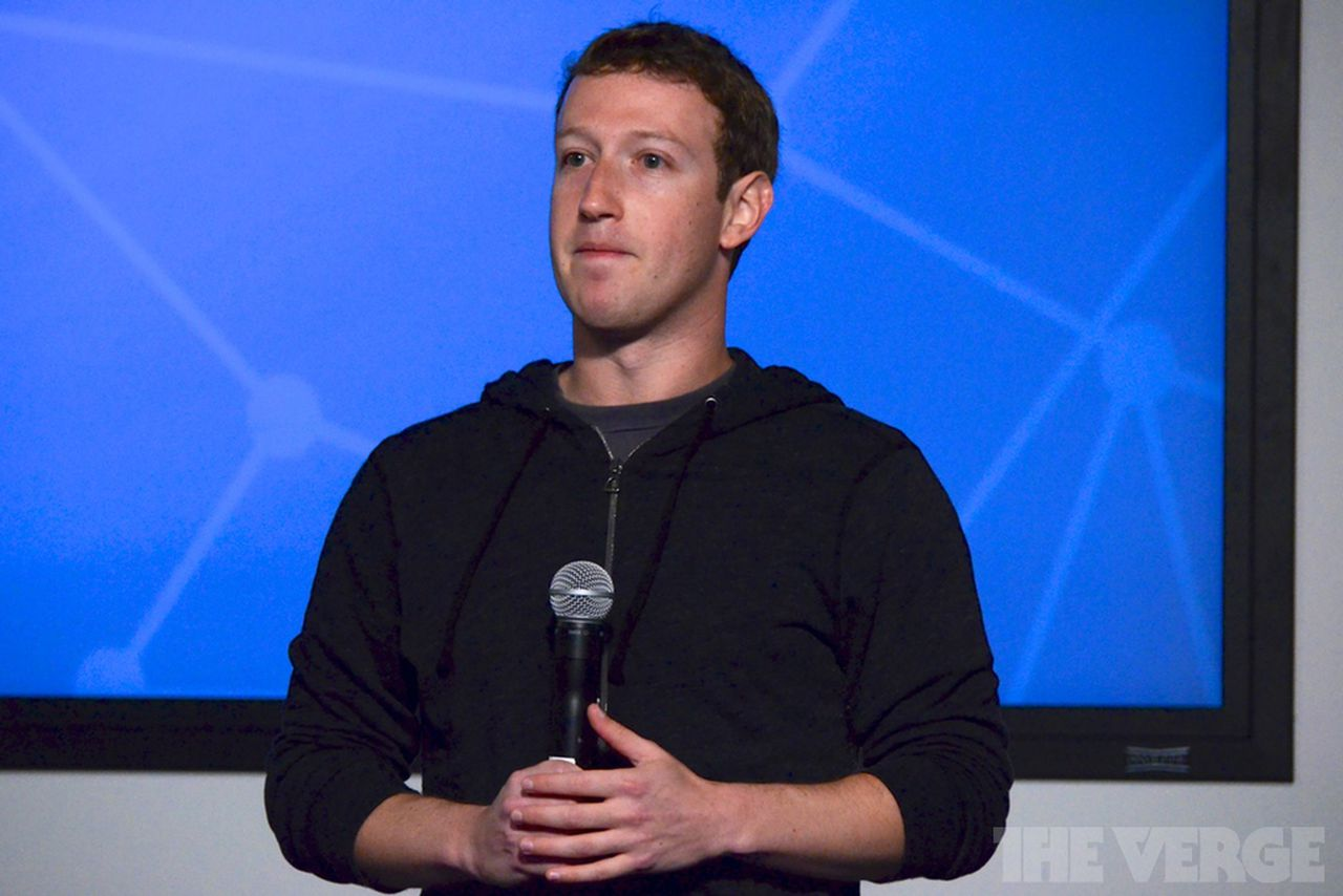 mark zuckerberg term paper This structure has helped us resist the short term pressures that often  that's  why priscilla and i created the chan zuckerberg initiative and.