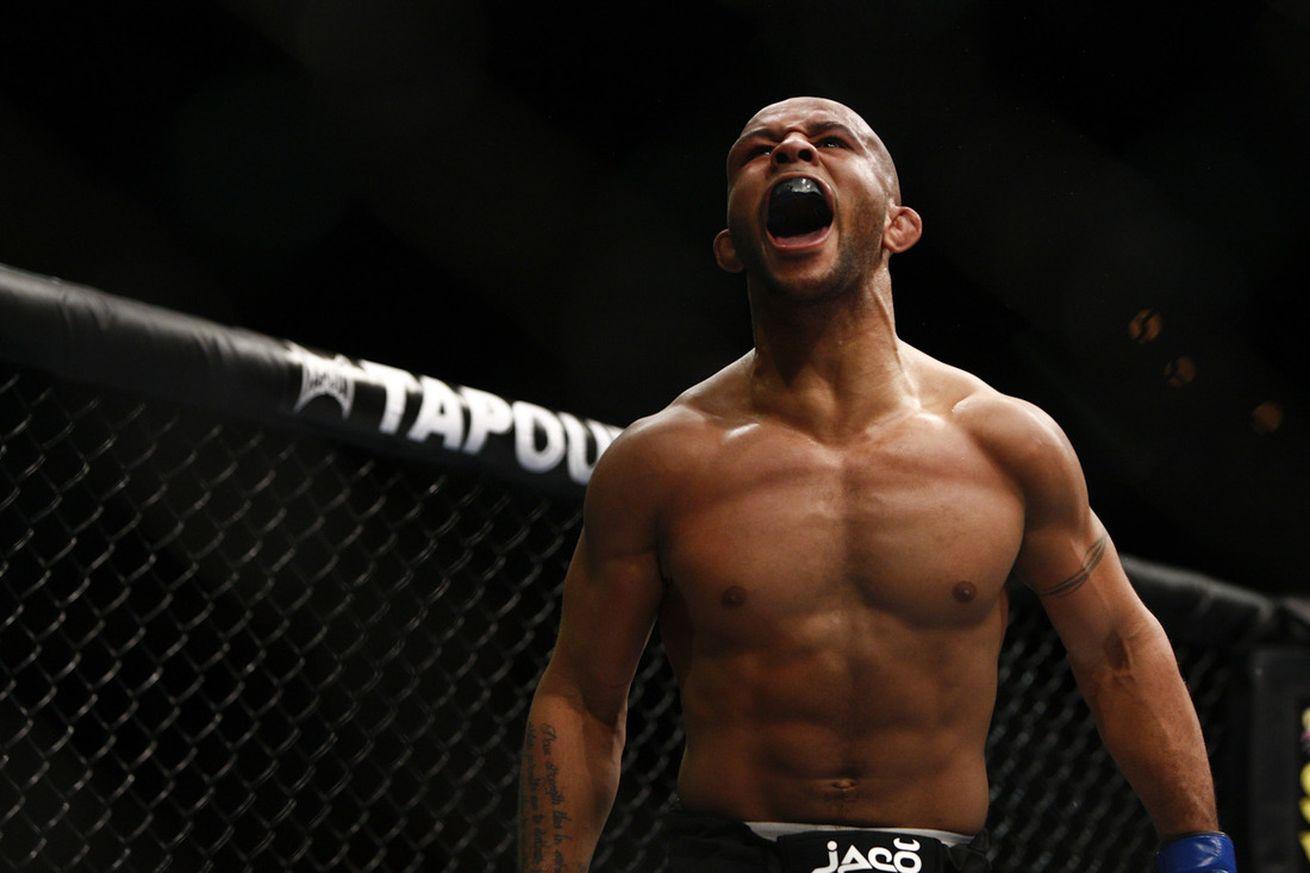 community news, UFC on FOX 24 start time, TV schedule for Demetrious Johnson vs. Wilson Reis