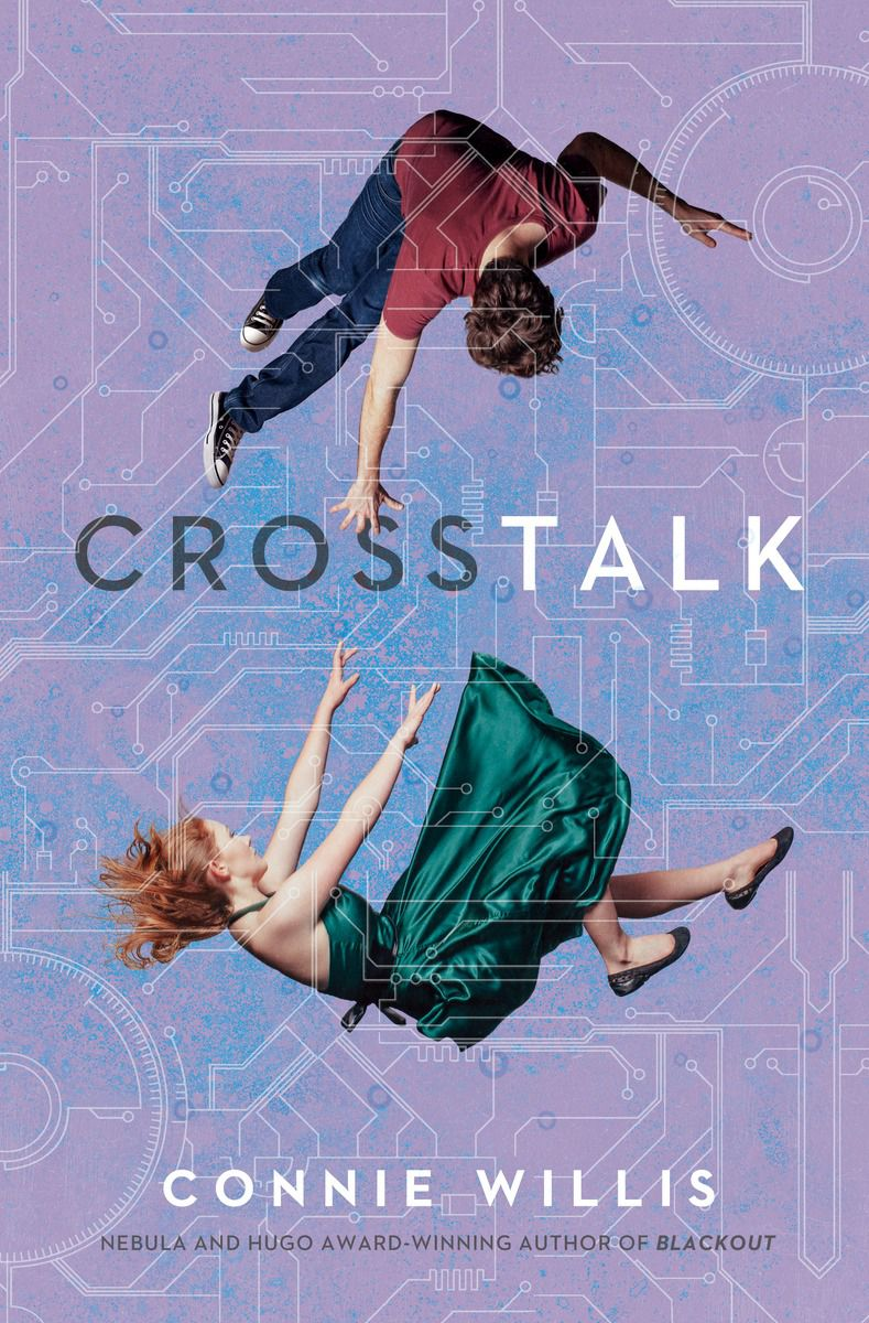 Crosstalk cover