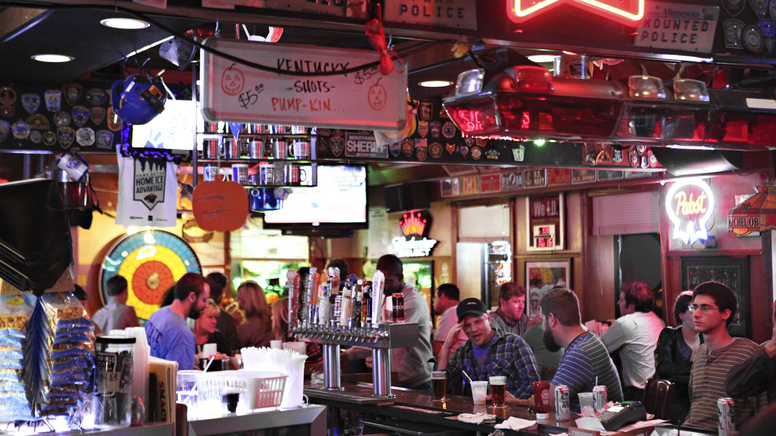 Avoid Valentine 39 S Day At Essential Dive Bars Across The U