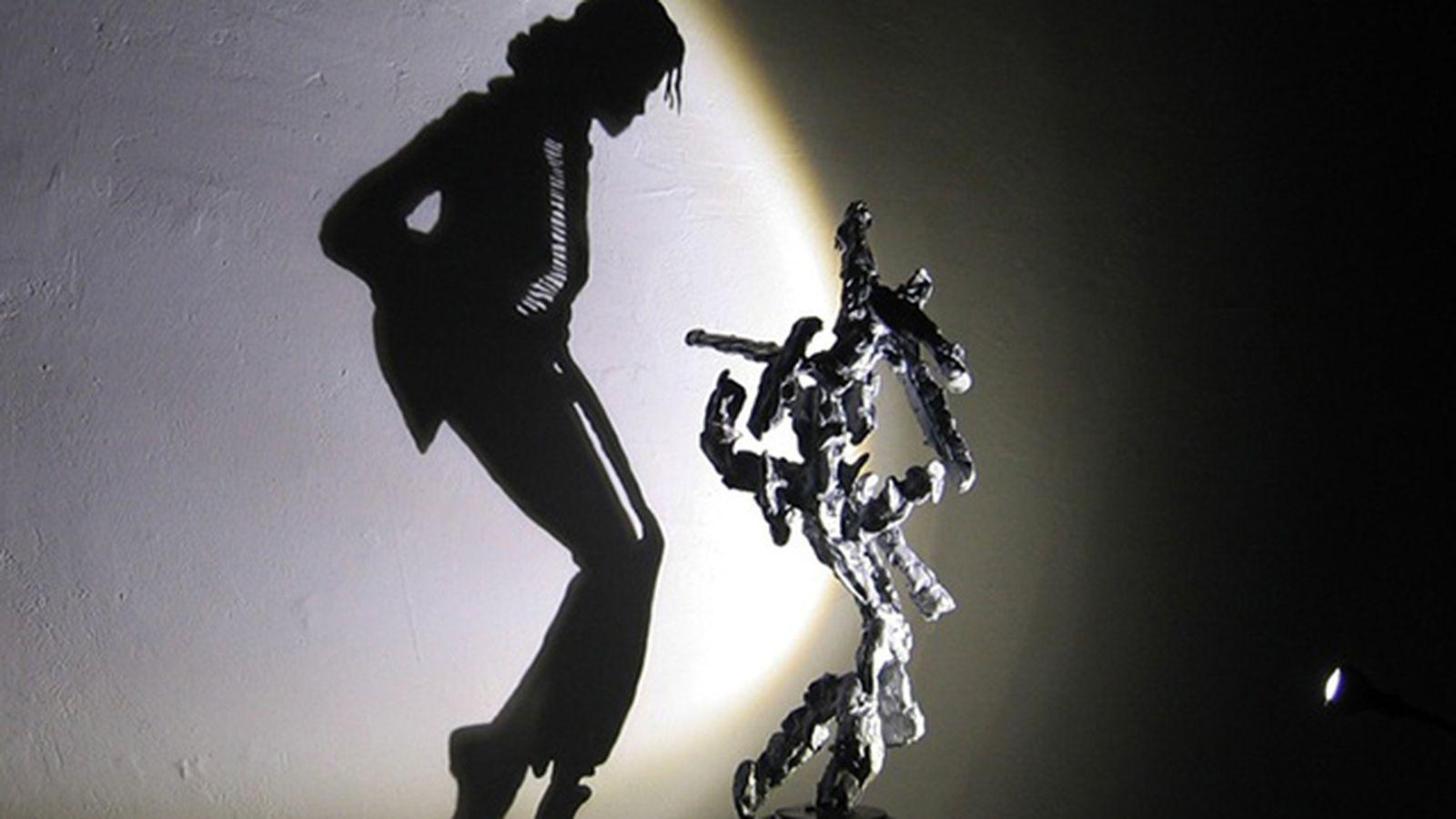 The Incredible Shadow Dancing Light Sculptures Of Diet
